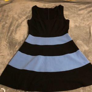 Size 4 sleeveless Loft dress